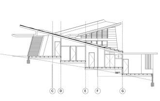 Casa Altavista - DA4 Arquitectos