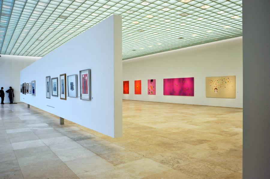Galería de arte Patricia Ready - Izquierdo Lehmann Arquitectos