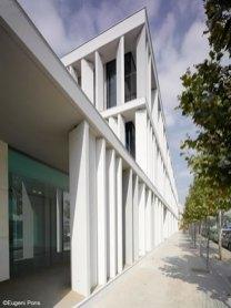 Juzgados de Sant Boi - BAAS arquitectos