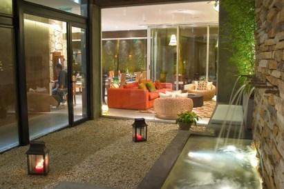 Mine Hotel Boutique - Sternberg Kohen Arquitectos