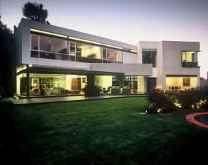 Casa BA - Gomez Crespo Arquitectos