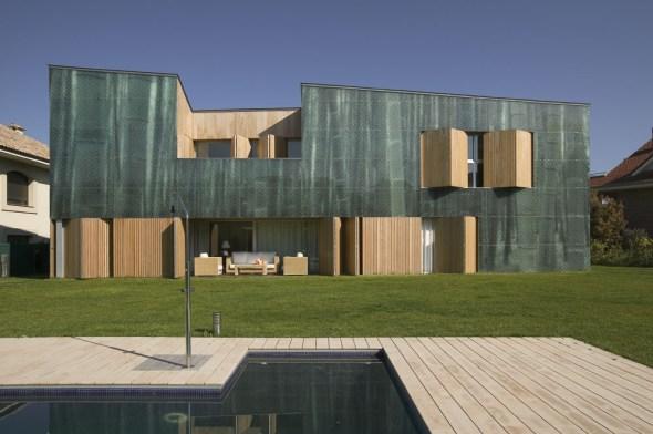 Casa Q - Vaillo + Irigarray