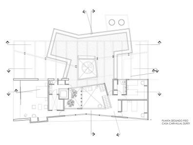 Casa Carvallal Dufey - MASFERNANDEZ