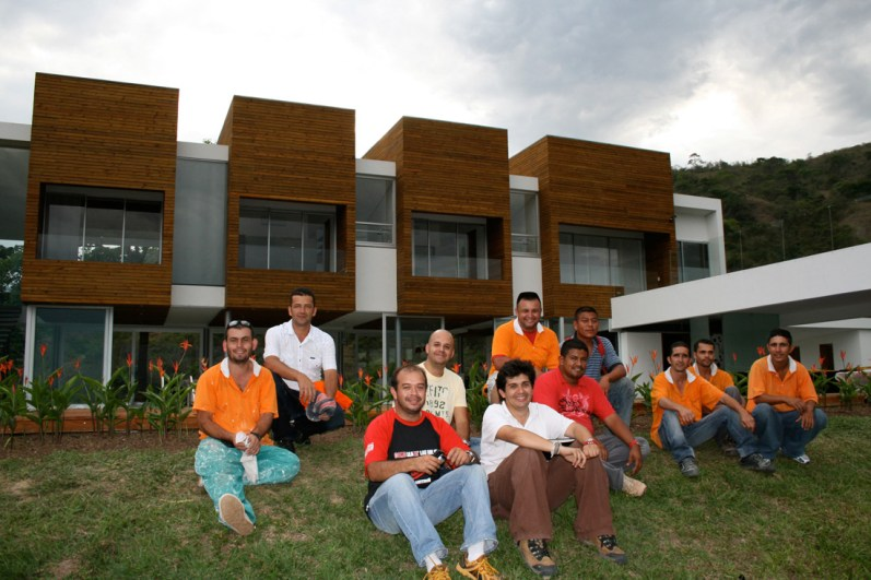 Casa Lote 23 - Juan Esteban Correa
