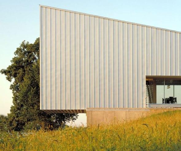 Corum Residence - Substance Architects
