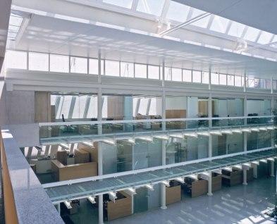 Edificio Gasco - Izquierdo Lehmann Arquitectos