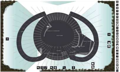 Pabellón de México Expo Shanghai 2010 - Bunker Arquitectura