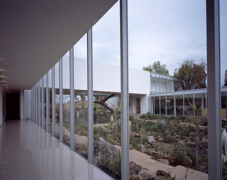 Corporativo Frexport - CC Arquitectos