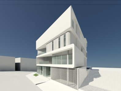 Smooth Building - Jorge Hernandez de la Garza
