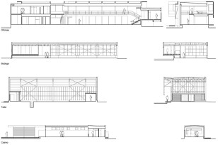 Cortes Constructora Contex - 54studio
