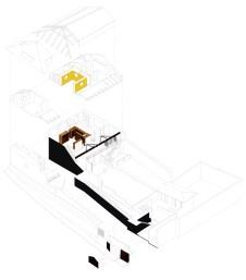 Isometria Casa San Juan - Jose María Sáez