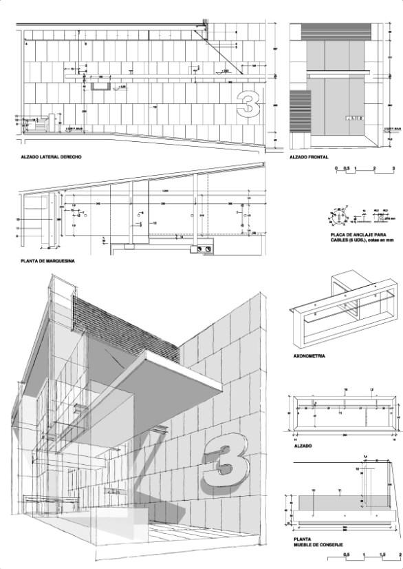 Conjunto Residencial Castellana Pinar - Detalles