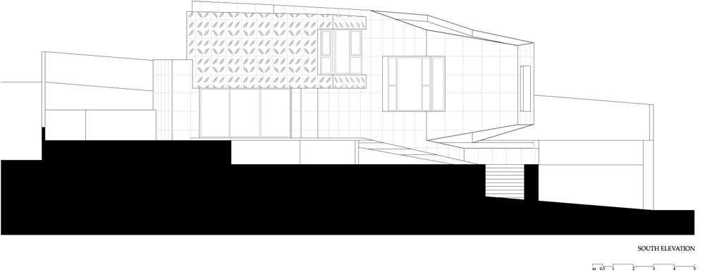 Casa Q - asensio_mah + J.M.Aguirre Aldaz