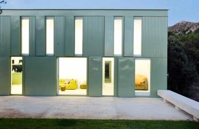 Casa en el Campo - Juan Herreros Arquitectos