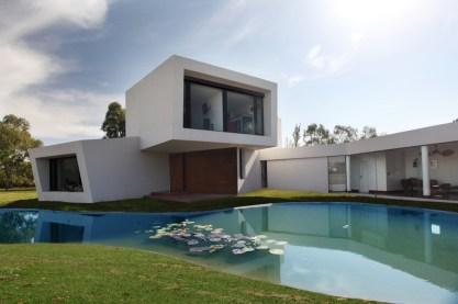 Casa Orquidea - Andres Remy Arquitectos