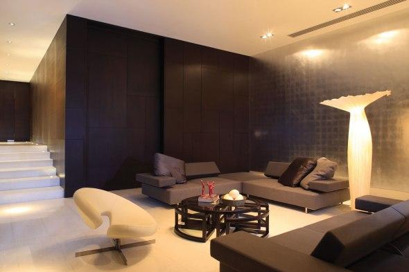 Casa CG - GLR Arquitectos