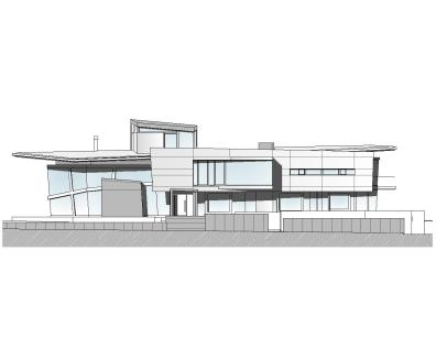 Vivienda En Peñarredonda - a.f. arquitectos