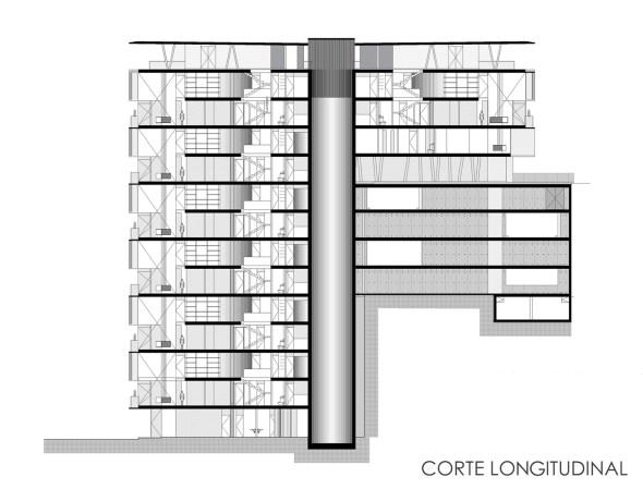 Tamarindos 29 - Garduño Arquitectos