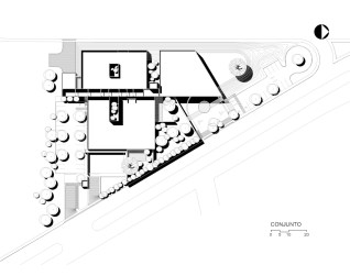 Centro Estatal de Oncología - Duarte Aznar Arquitectos