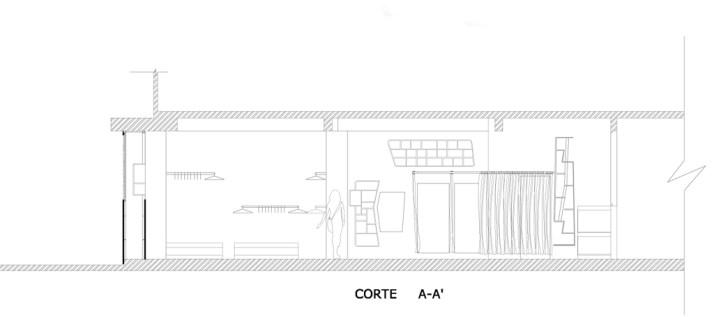 Ustore - Taller 13 Arquitectos