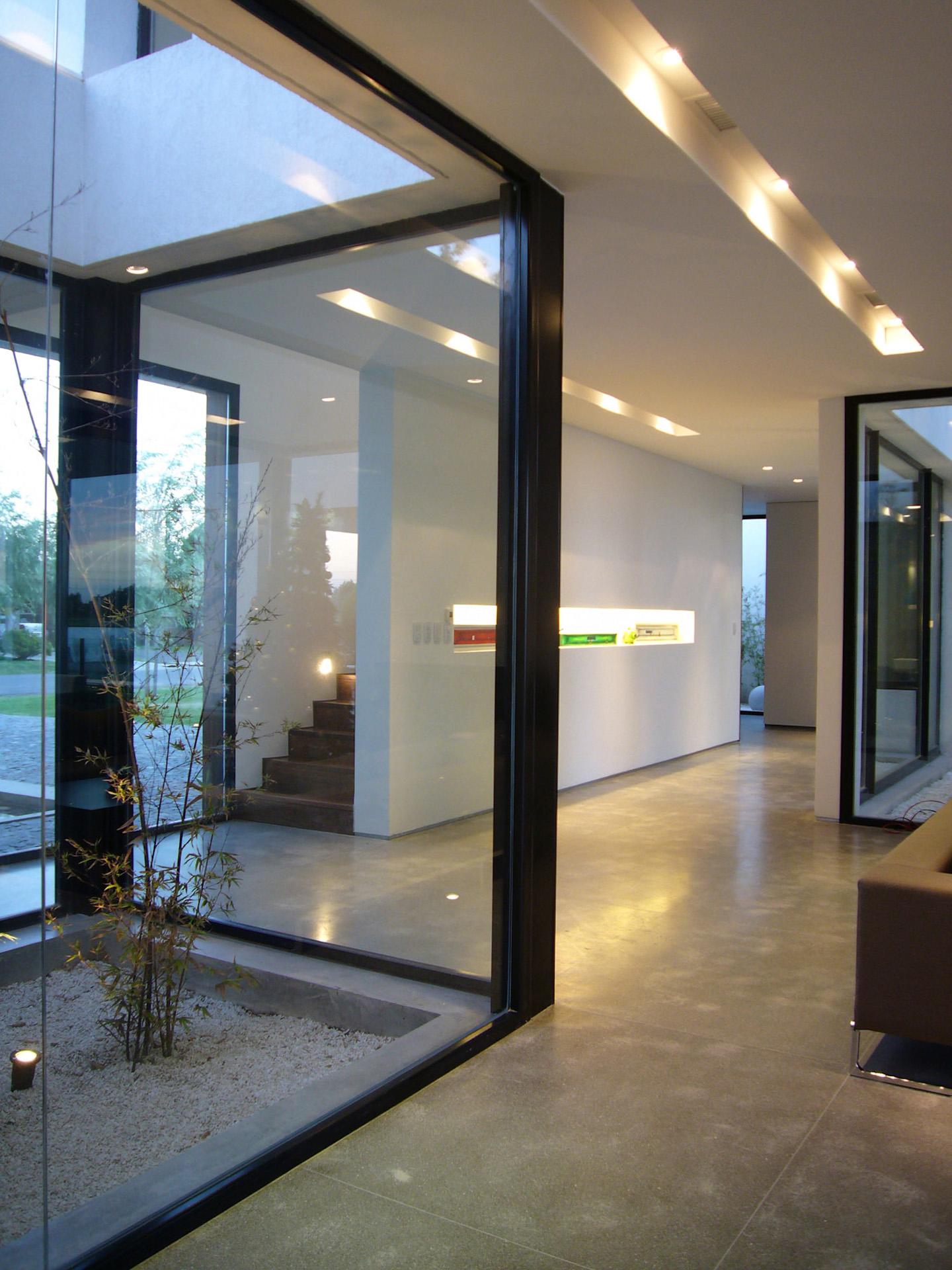 Casa BR - KLM Arquitectos