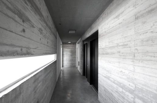 Edificio EEUU - BAK Arquitectos