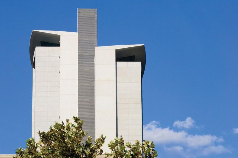 Torre Miravalle - GLR Arquitectos