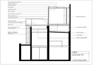 Taller Rosa Skific - FPS Oficina de Arquitectura