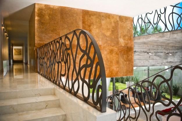 Casa ITA - Taller 5 arquitectos