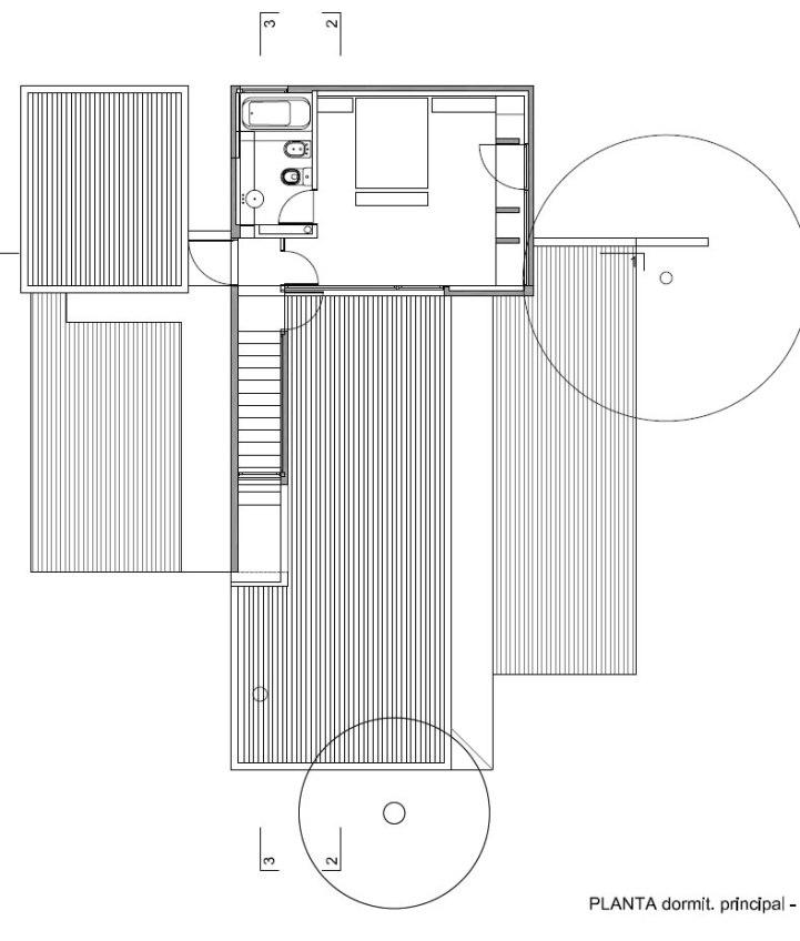Casa en la Playa - BAK Arquitectos