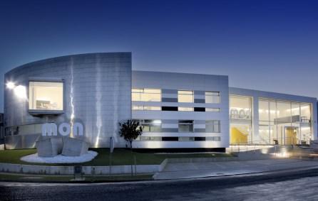 Oficinas MON - a.f. abeijón-fernandez arquitectos