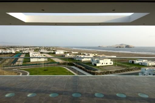 Casa en Playa de Golf - Javier Artadi