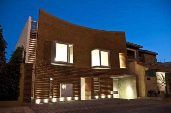 Casa CVA - Materia Arquitectonica