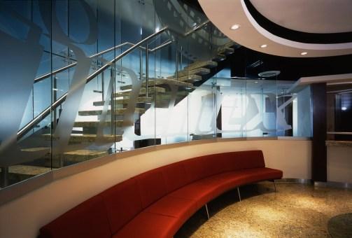 Oficinas Corporativas Cinemex - Art Arquitectos