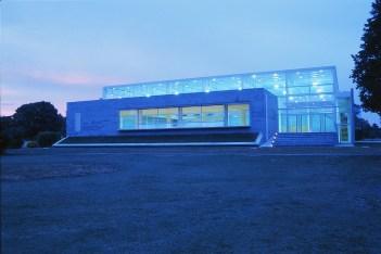 Polideportivo La Martona - KLM Arquitectos