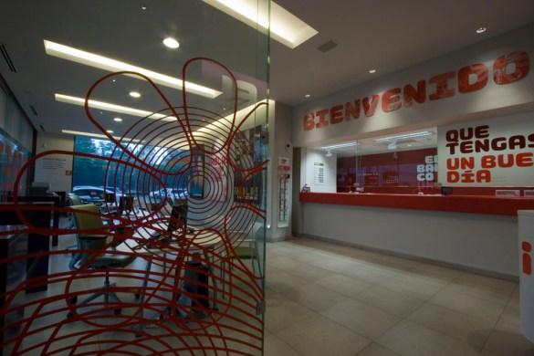 Banco DeUno - Usoarquitectura