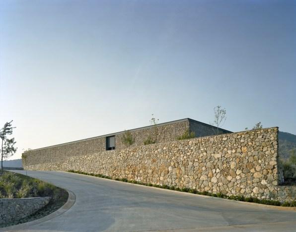 Casa Club Bosque Altozano - Parque Humano