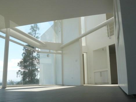 Residencia NC - Francisco Naranjo