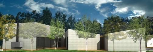 Casa JS - SPRB | Arquitectos