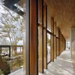 Casa en el Bosque - Parque Humano