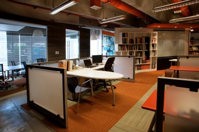 Space nuevas oficinas