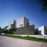 Casa E – Agraz Arquitectos