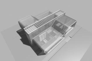 Casa de Cristal - ARCO