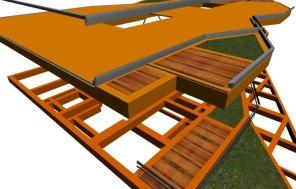 Células Habitacionales LOFT San Marino - Lab.Pro.Fab