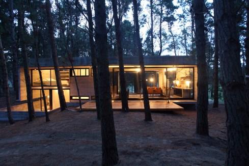 Casa Cher - BAK Arquitectos