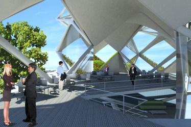 Parque Vertical - Jorge Hernández de la Garza