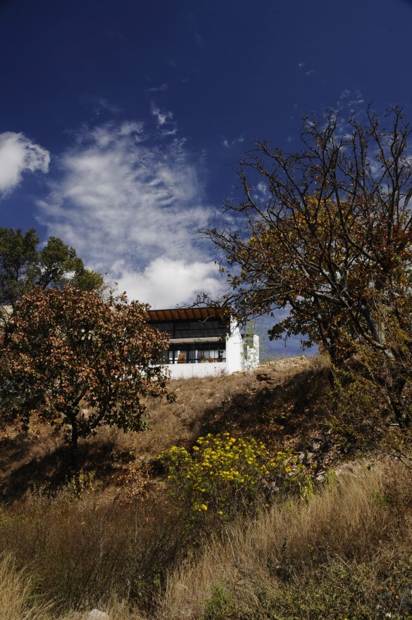 Casa rb sprb arquitectos house 39 s blog - Amutio y bernal arquitectos ...