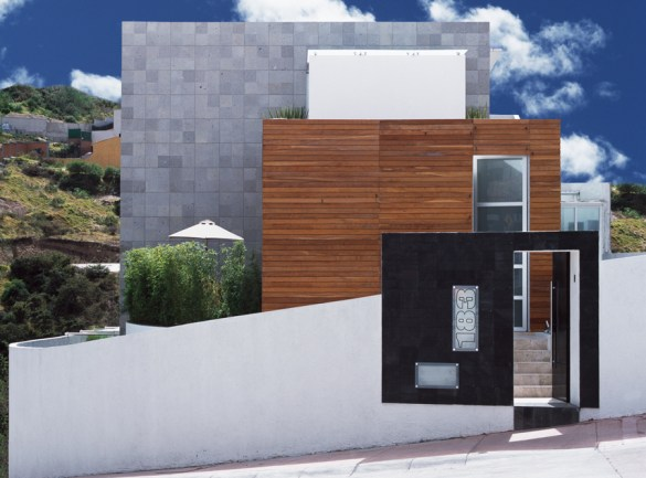 M-House - Micheas Arquitectos