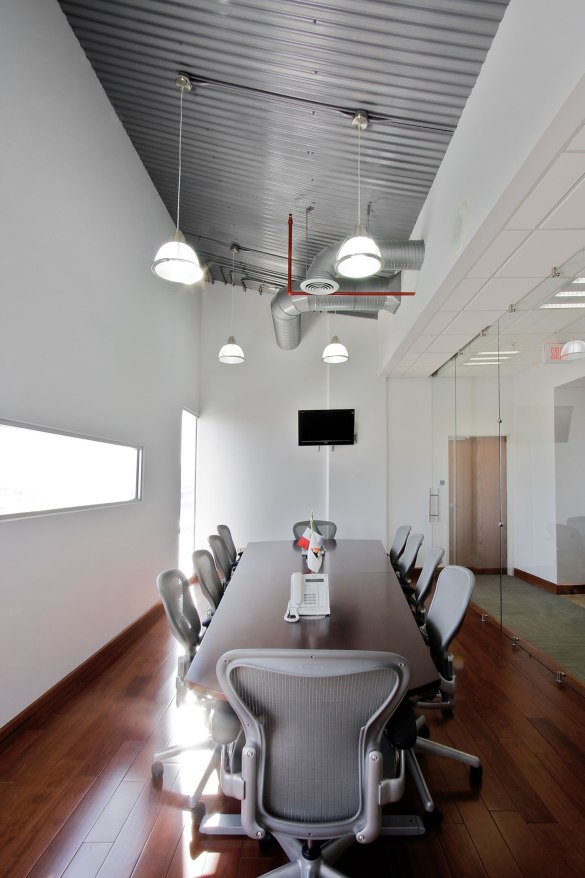 Corporativo GA - Arquitectura en Movimiento Workshop