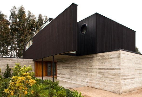 Rock House - UN Arquitectura